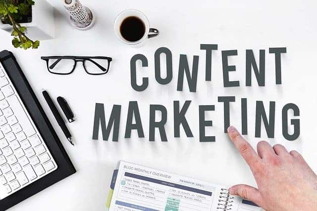 Article Marketing Content