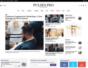 Article Website