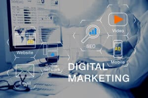 Digital Marketing and Social Media Marketing