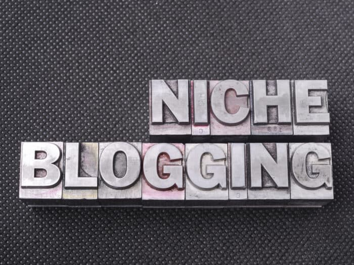 What Is a Niche Site Example